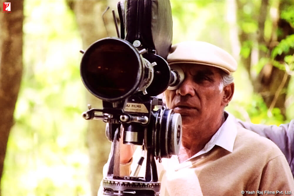 Yash Chopra Films 1