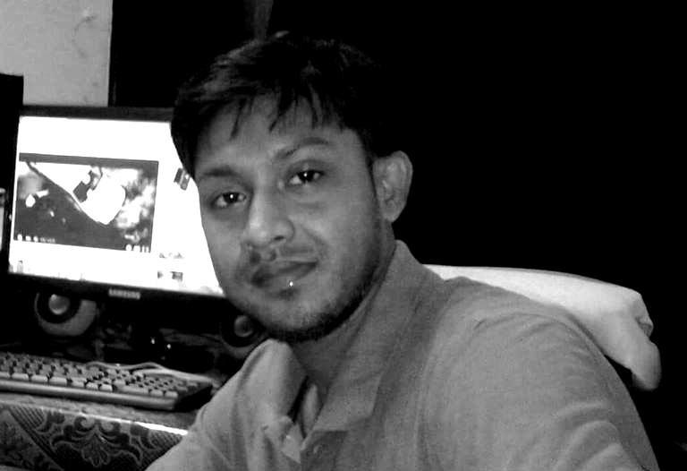 त्रिपुरा में राजनीतिक पार्टी के प्रदर्शन के दौरान पत्रकार की हत्या