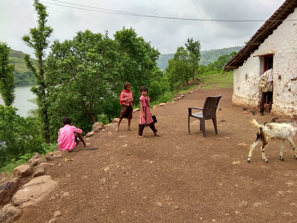 Bhadal Village Badwani The Wire 9