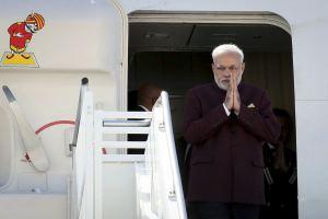 Narendra Modi Reuters 1