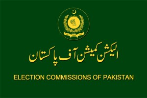 Pakistan Election Commission 2