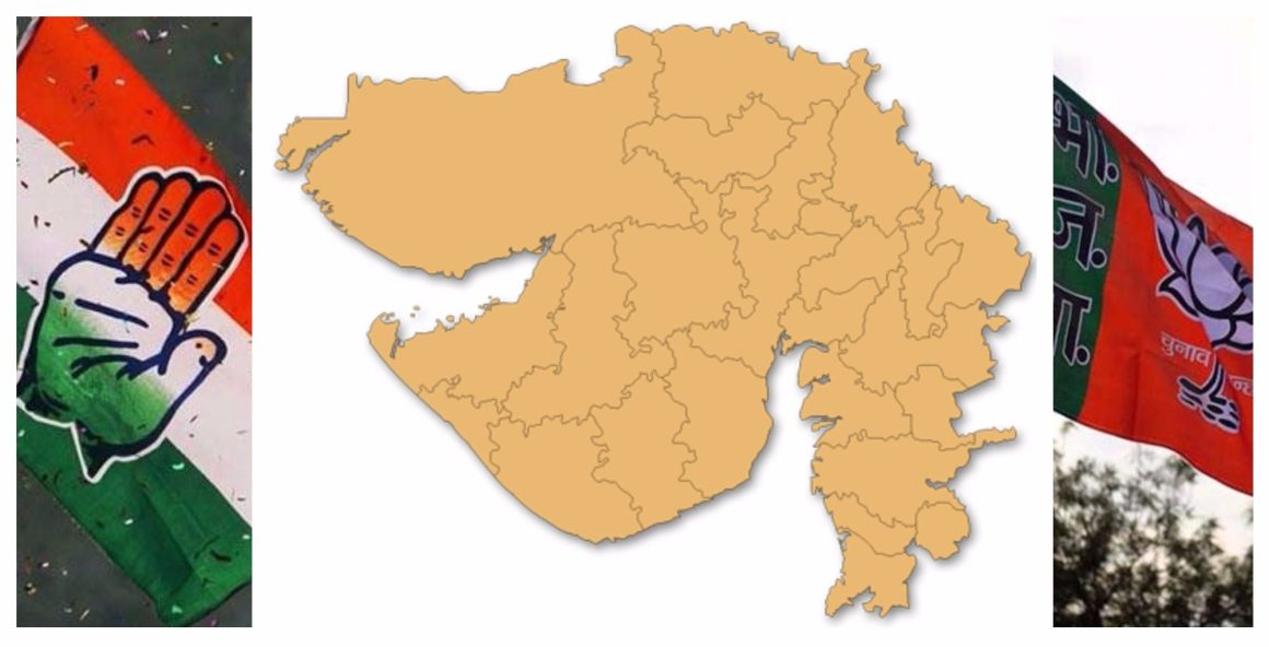 Gujarat Assembly Election (1)