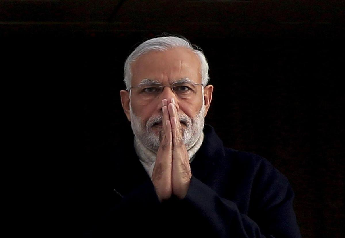नफ़रत से भरा इंडिया ही 'न्यू इंडिया' है