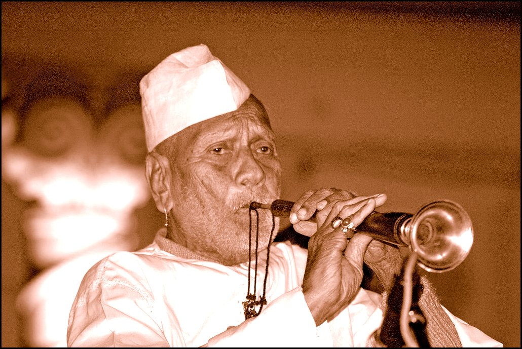 उस्ताद बिस्मिल्लाह ख़ान: भारतीय संगीत का संत कबीर