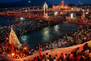 Haridwar Har Ki Pauri Reuters