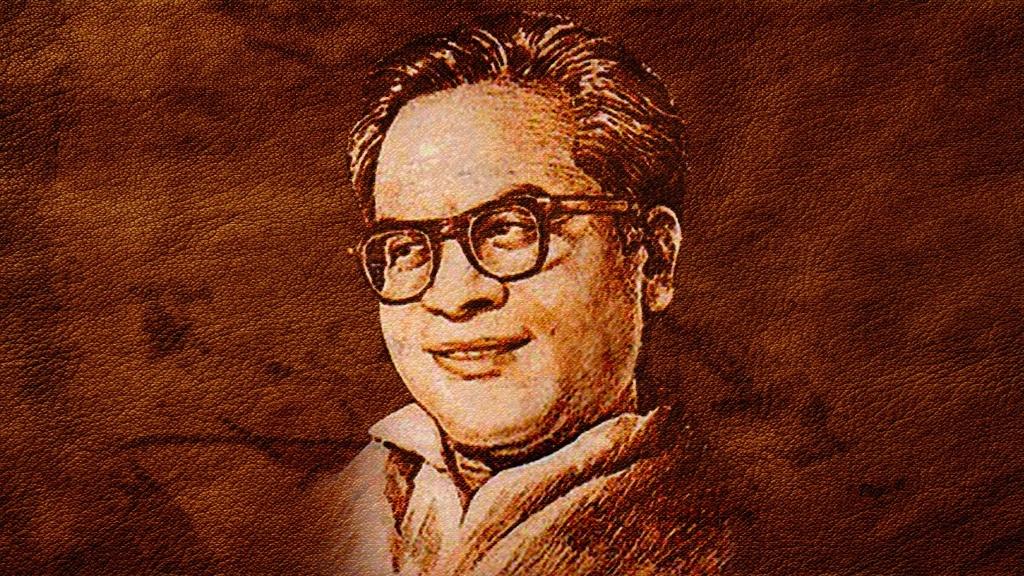 राम मनोहर लोहिया (जन्म: 23 मार्च 1910 - अवसान: 12 अक्टूबर 1967).
