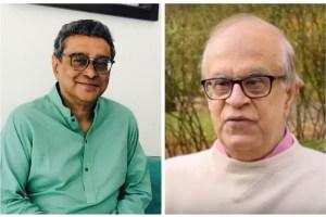 swapan dasgupta rajeev malhotra