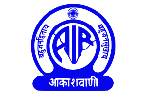 All India Radio Logo Wiki