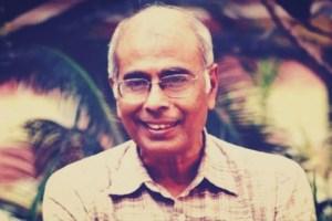 सामाजिक कार्यकर्ता नरेंद्र दाभोलकर. (फोटो: पीटीआई)