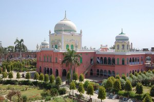 darul uloom deoband wikimedia commons