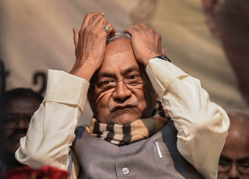 बिहार बालिका गृह: सीबीआई को मुख्यमंत्री नीतीश कुमार के ख़िलाफ़ जांच करने का आदेश