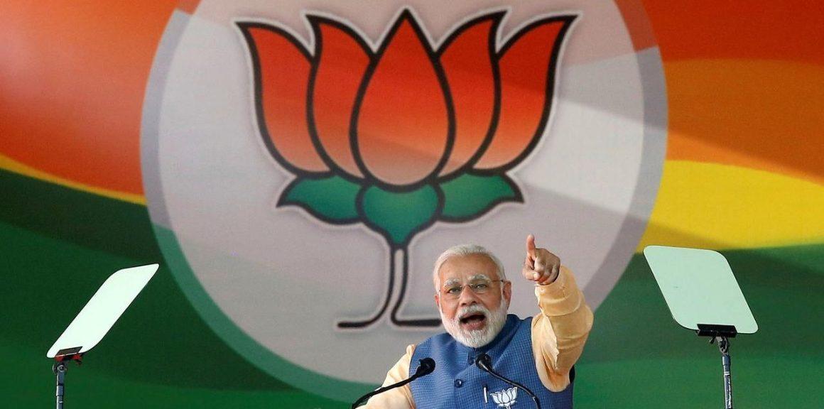 प्रधानमंत्री नरेंद्र मोदी. (रॉयटर्स)