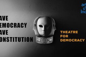 Theatre for Democracy-Website