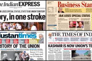 Indian Express Other