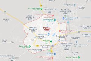 Palwal