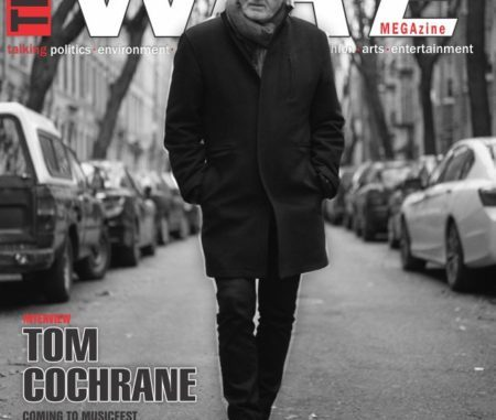 THE WIRE MEGAZINE: JULY 2017