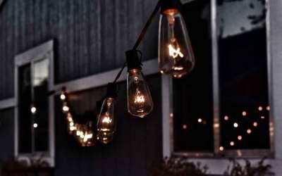 Energy Efficiency in Outdoor Lighting