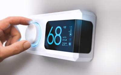 Saving Money With a Smart Thermostat