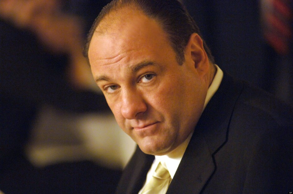 We Are All Tony Soprano