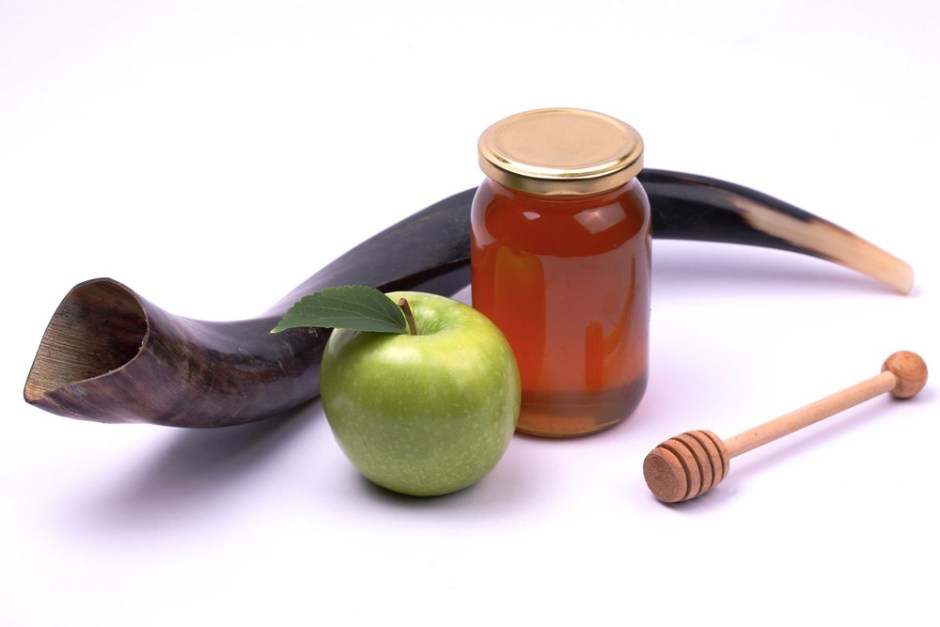 Rosh Hashanah: A Spiritual Wake Up Call