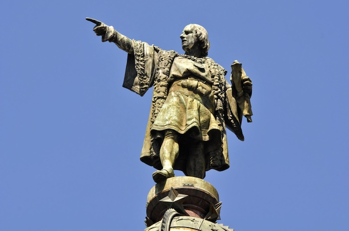 This Columbus Day, Celebrate Discovery