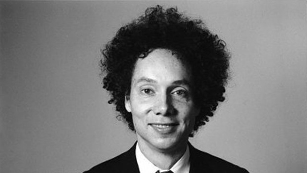 Malcolm Gladwell on Keeping the Faith and Achieving Greatness