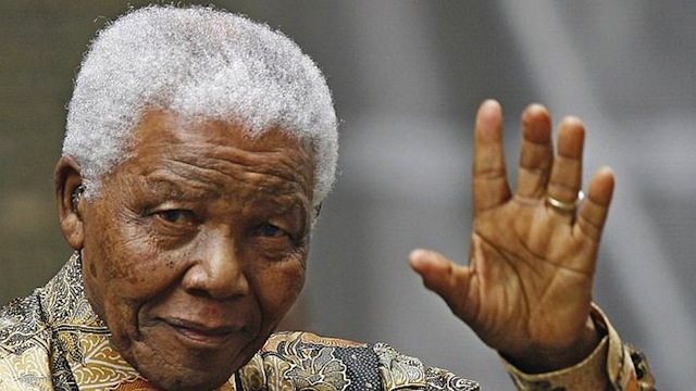 Nelson Mandela: From Mourning To Memory