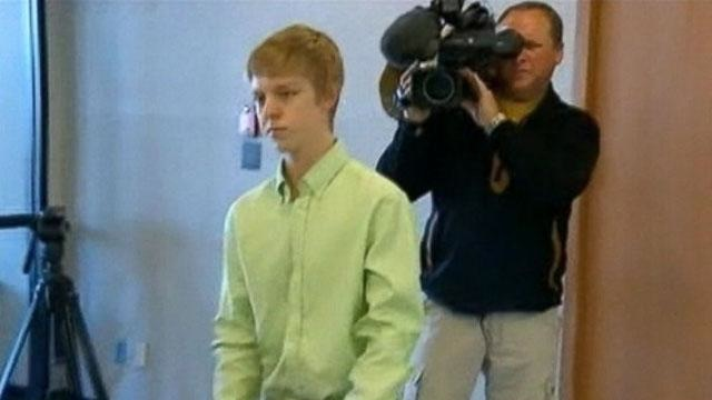 Video: Is the Affluenza Defense Moral?