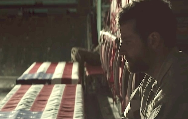 American Sniper' in a Polarized America – The Wisdom Daily