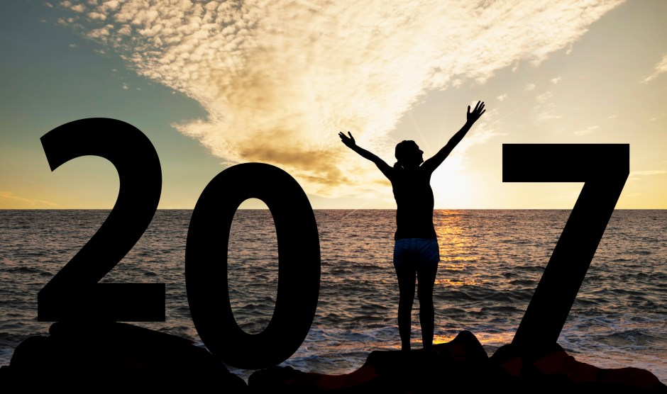 How I Learned To Embrace Hope For The New Year