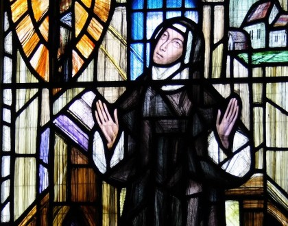 The Ancient English Prayer Method That Was Strangely Similar To Yoga