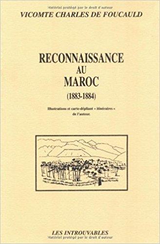 Morocco Book