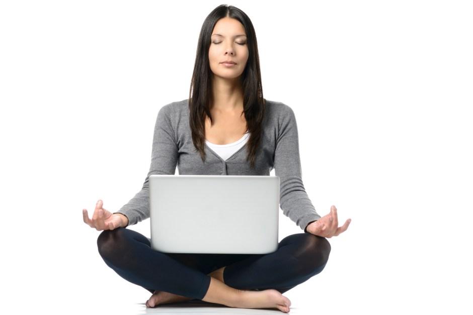 How To Make Social Media A Spiritual Practice