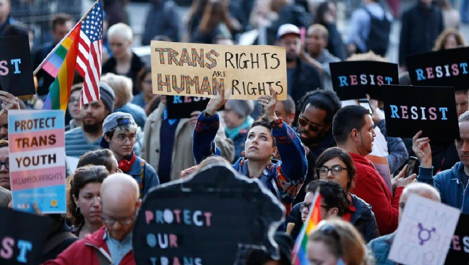 The Ban On Transgender Troops Is Testing The Limits Of My Compassion