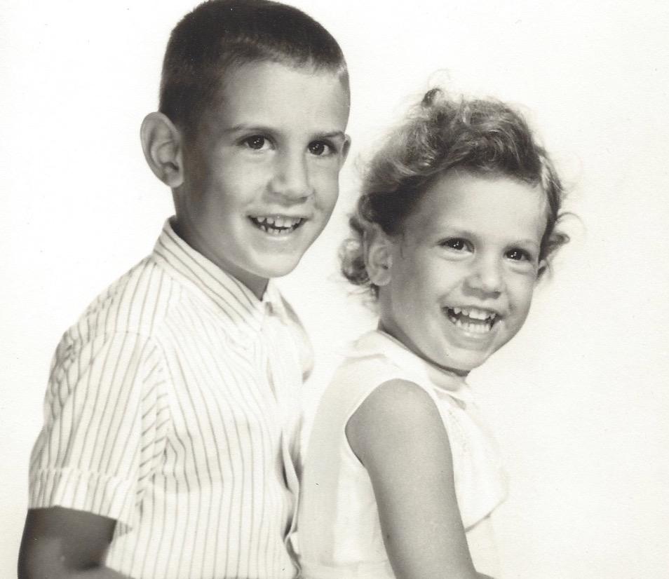 Susie: Memories Of My Sister