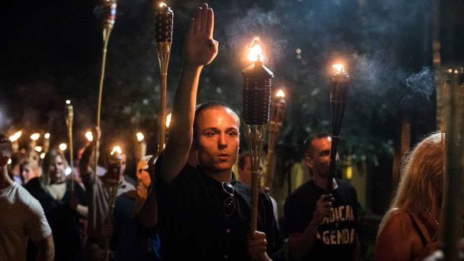 """There Was Only One Side To Blame"": A Charlottesville Activist Speaks"