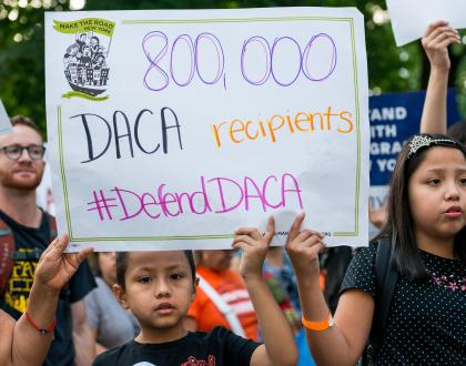 Ending DACA Is Bad Policy. Fixing It Requires Respect On Both Sides.