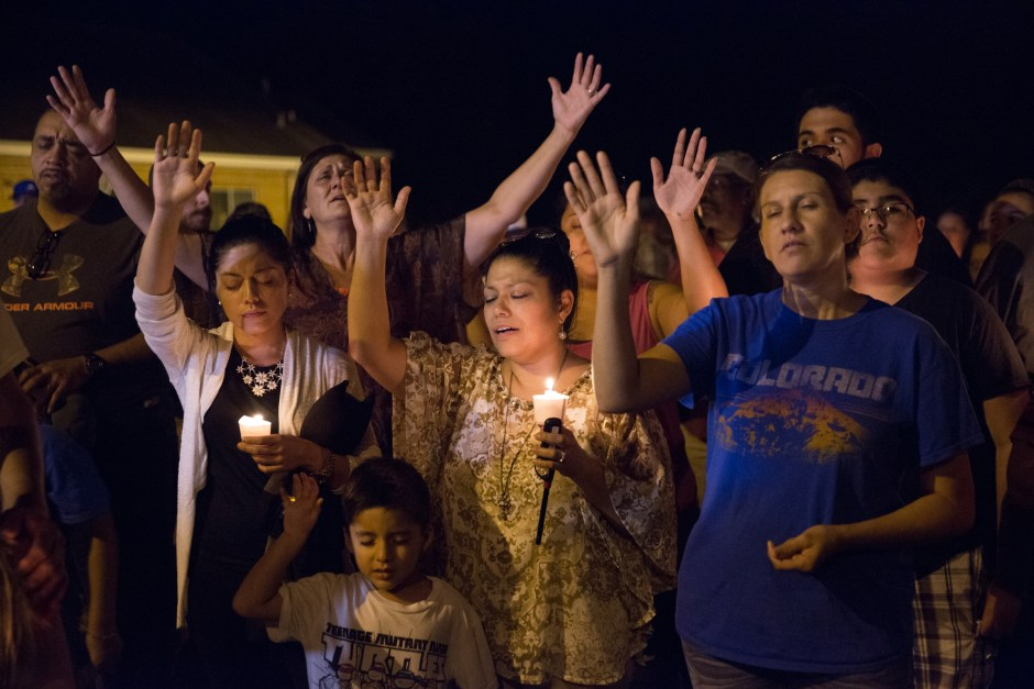 Do We Actually Care About Terrorism or Mass Shootings?