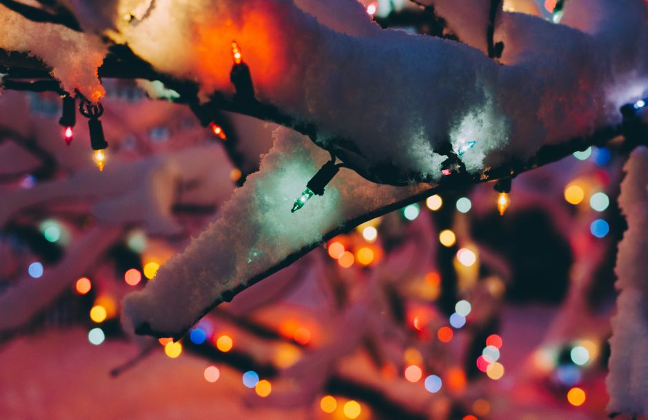 The Holiday Season Is A Triumph Of Light Over Darkness