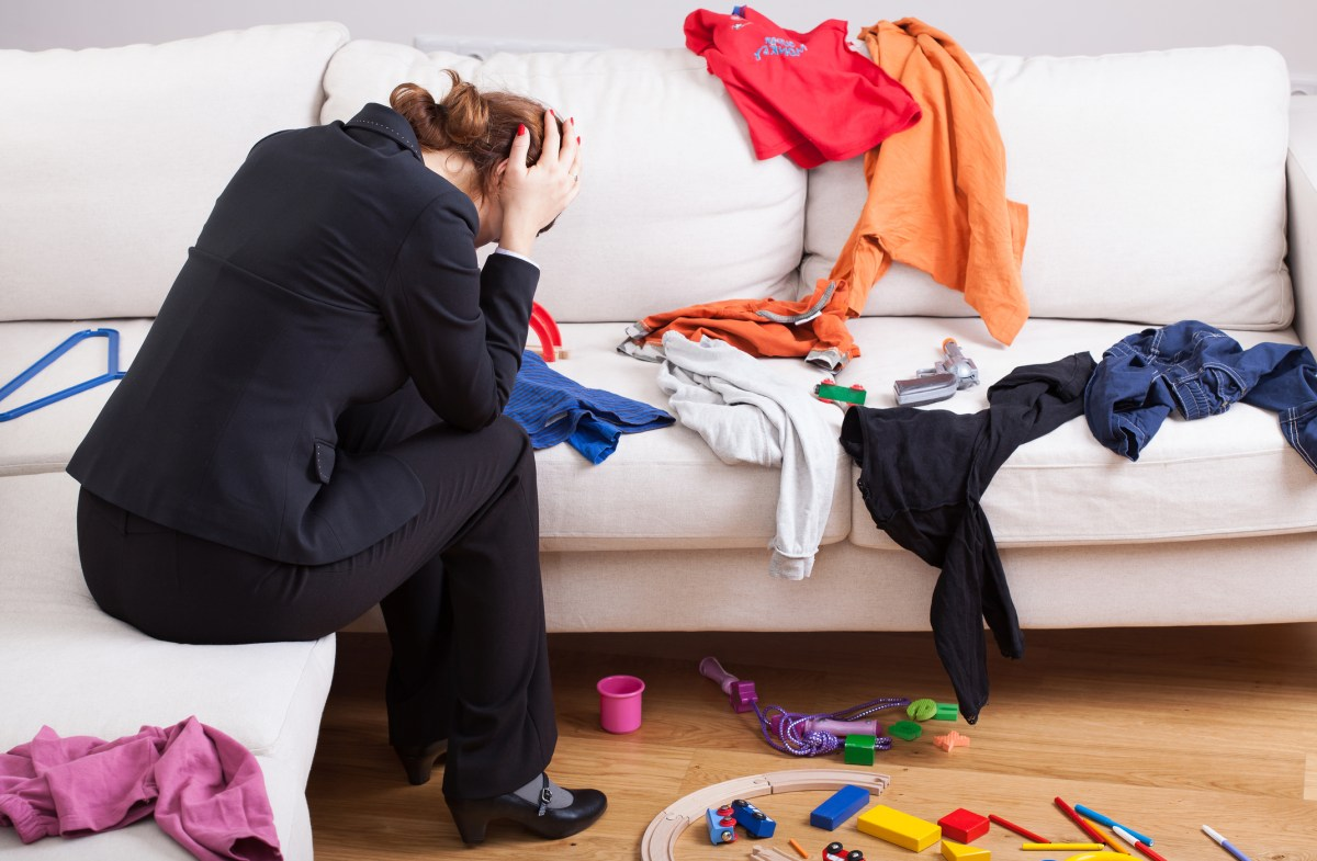 When Will We Admit That Stay-At-Home Parenting Is Better For Everyone?