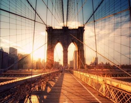 Watch: The Brooklyn Bridge