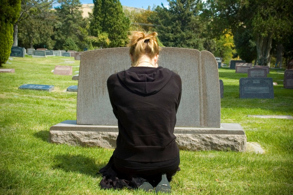 What I Wish Had Been Said At The Funeral For A Young Suicide Victim