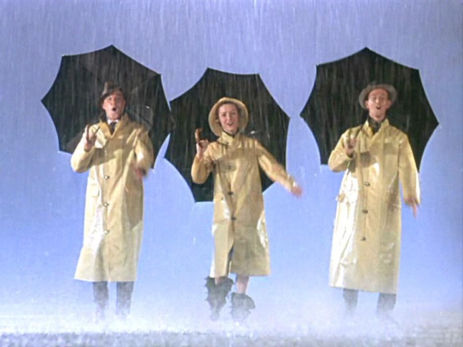 AFI Club: Singin' In The Rain, A Glitzy Product Of The Blacklist Era