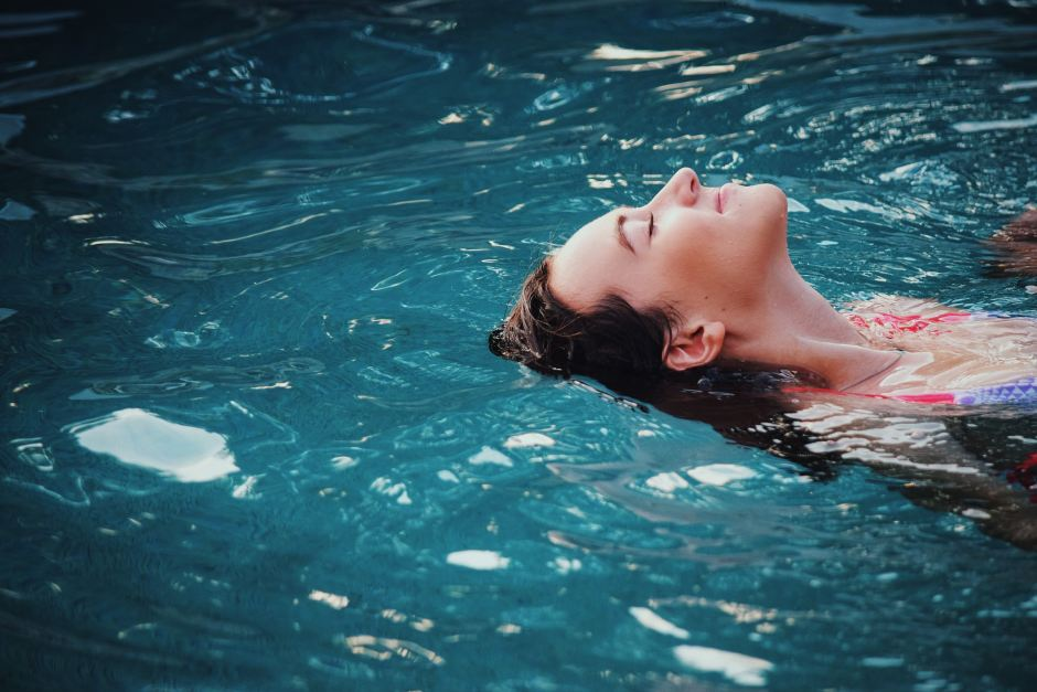 Why Swimming Makes Me A Better Writer