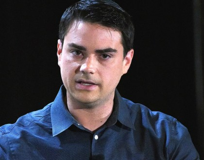Why I Took My Son To Hear Ben Shapiro