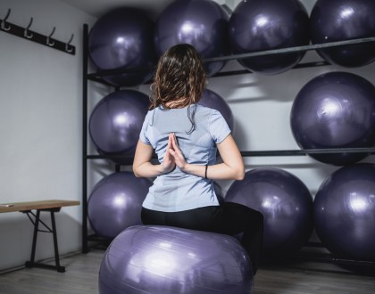 How Treating Rehab As A Prayer Helped Me Begin To Heal