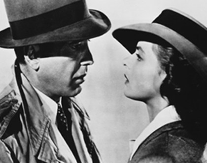 AFI Club: Casablanca, A Reflection On How Crises Affect Our Humanity