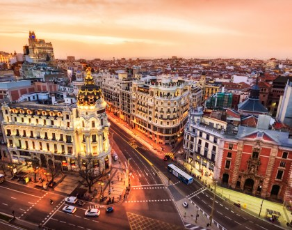 How My Jewish Identity Changed After Living In Spain