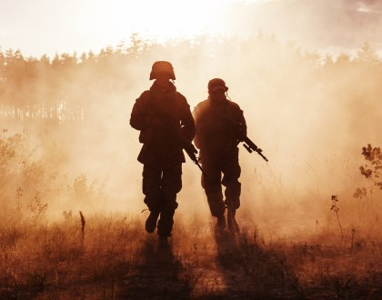 What Other Institutions Can Learn From How The Army Handled Failure