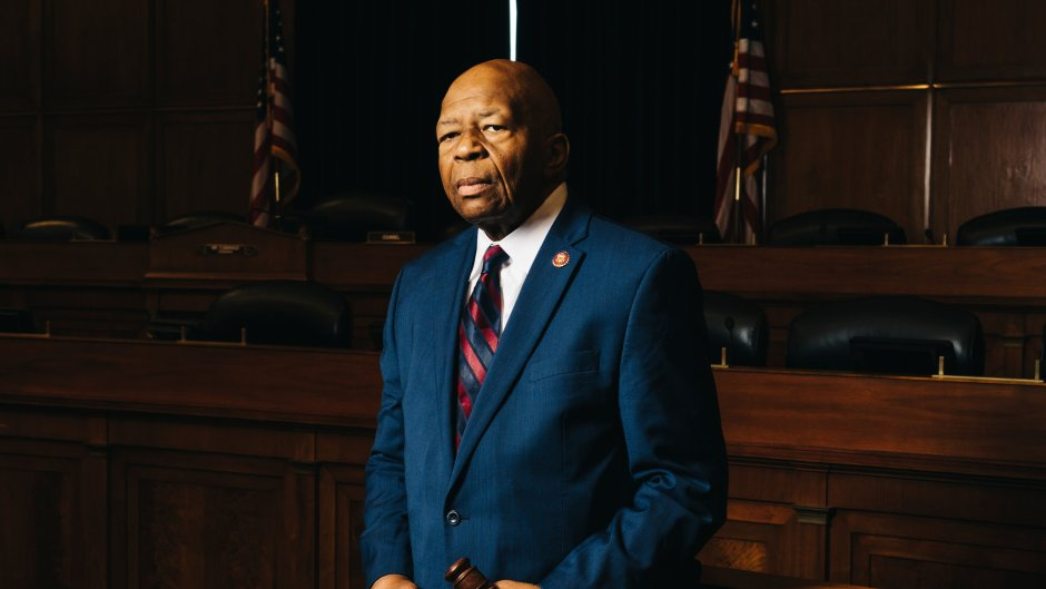 Representative Cummings: Lying in State, Dancing With The Angels
